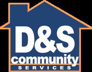 DS Community Color Logo