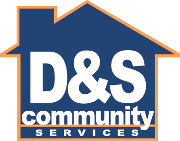 DS Community Color Logo